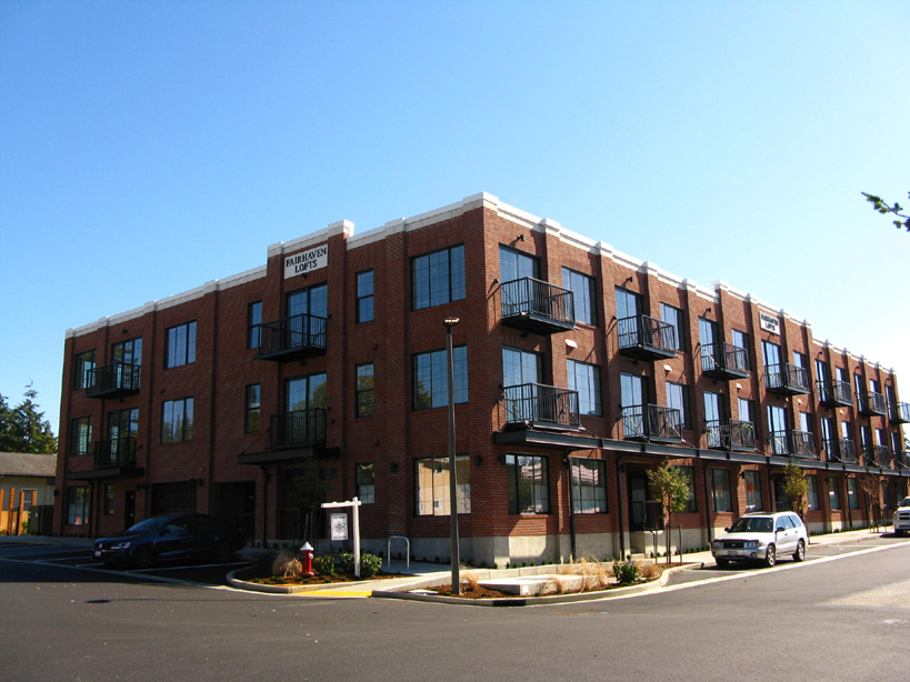Fairhaven Lofts