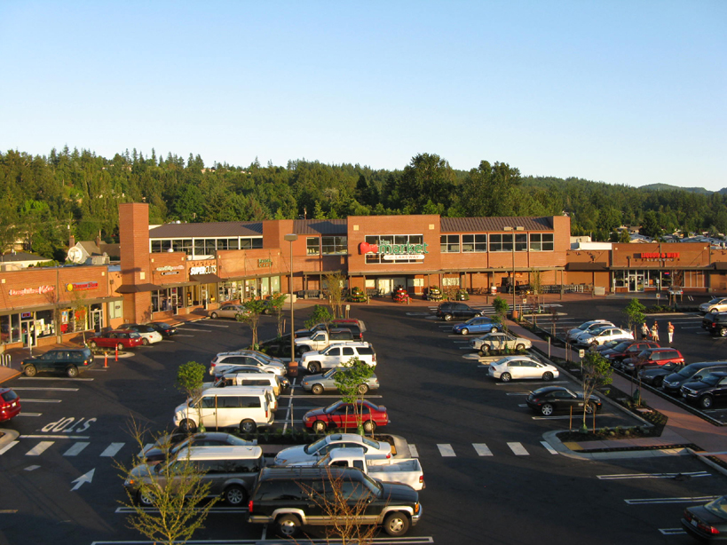 Lakeway Retail Center - Phase I